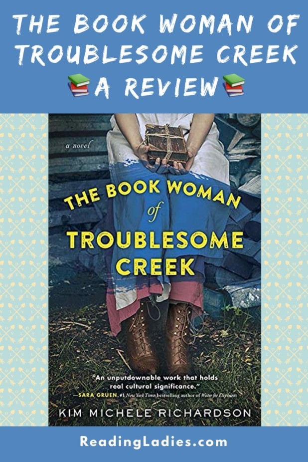 The Book Woman of Troublesome Creek Review
