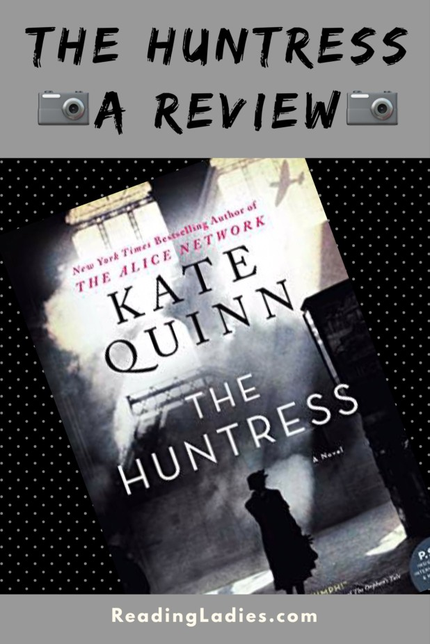 The Huntress Review