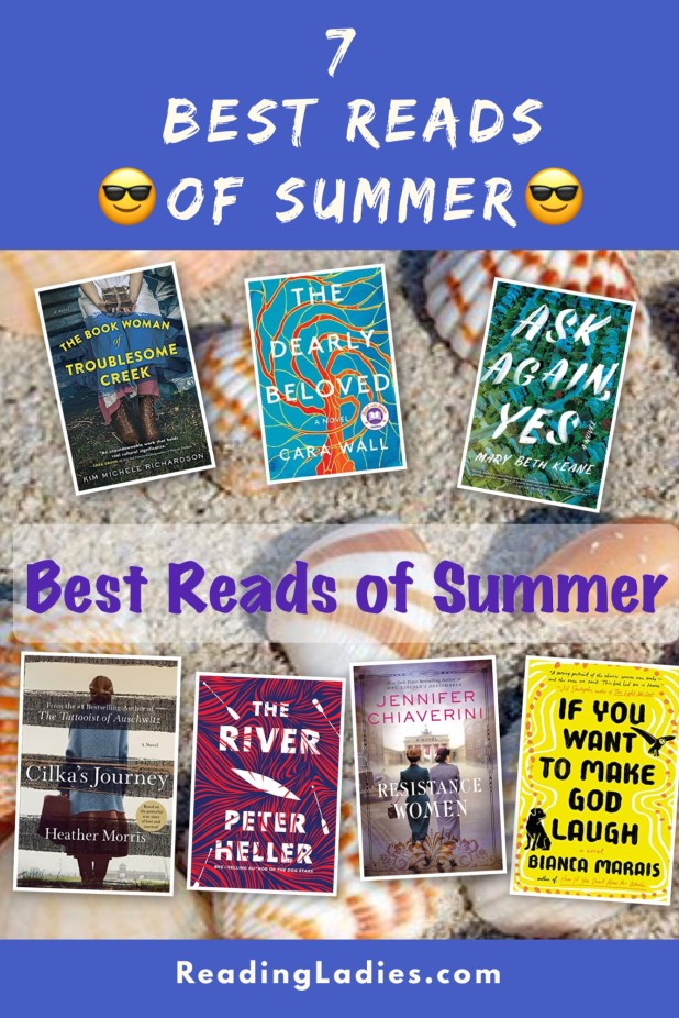 7 Best Reads of Summer