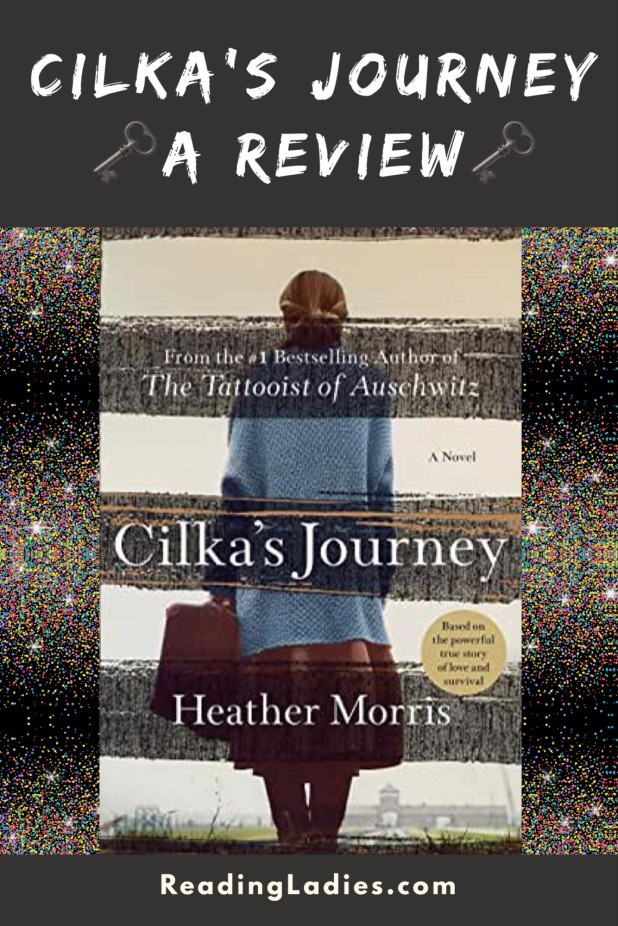 Cilka's Journey Review