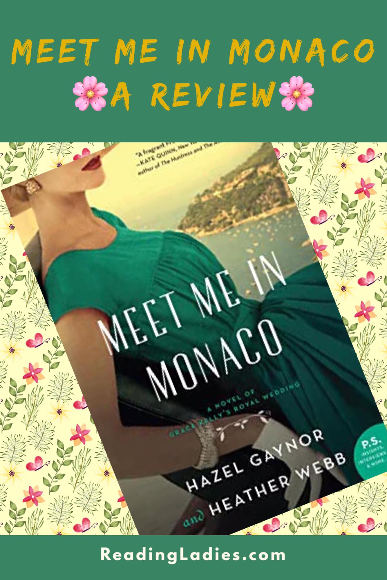 Meet Me in Monaco Review