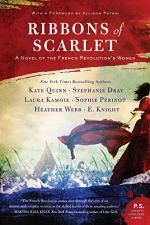 Ribbons of Scarlet by Kate Quinn et al. (cover)