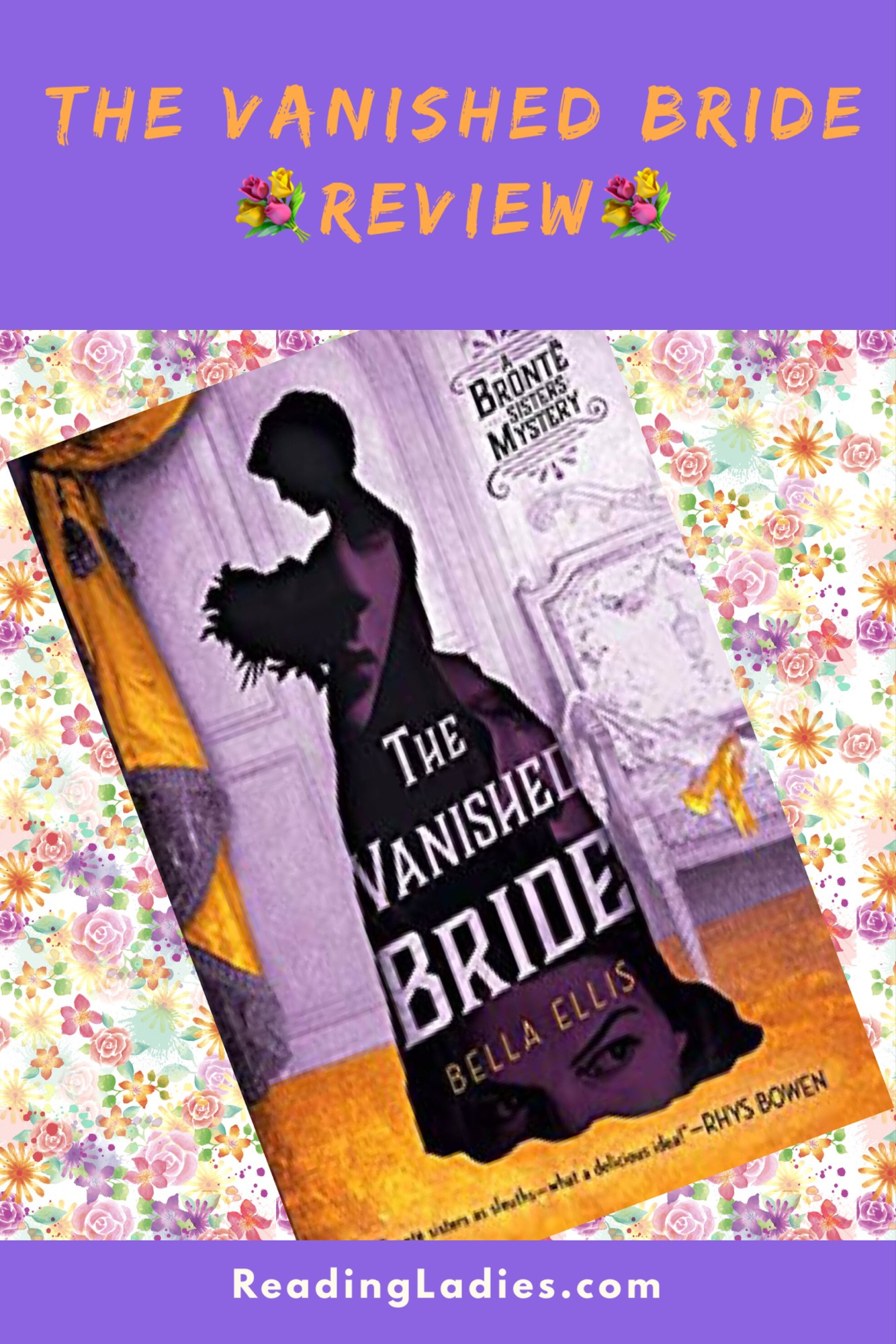 The Vanished Bride Review