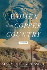 The Women of the Copper Country by Mary Doria Russell (cover)