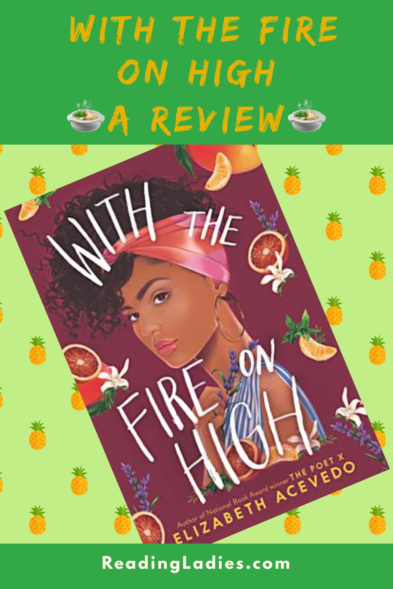 With the Fire on High Review.png