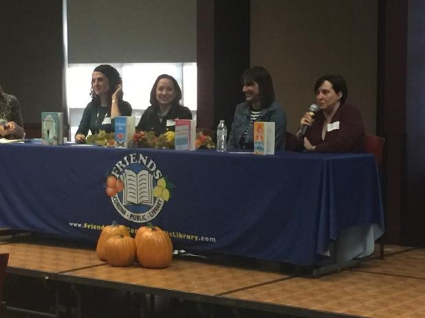 author panel 1