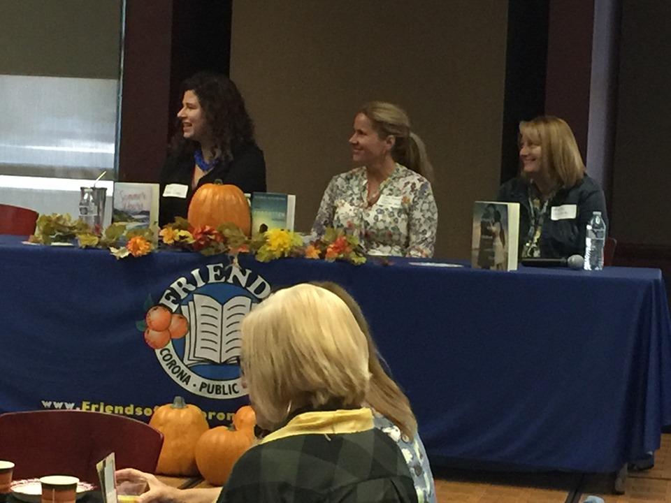 author panel 3