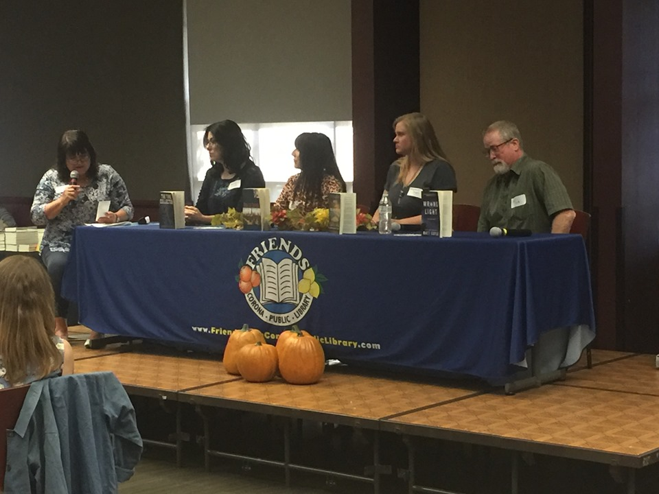 author panel 6