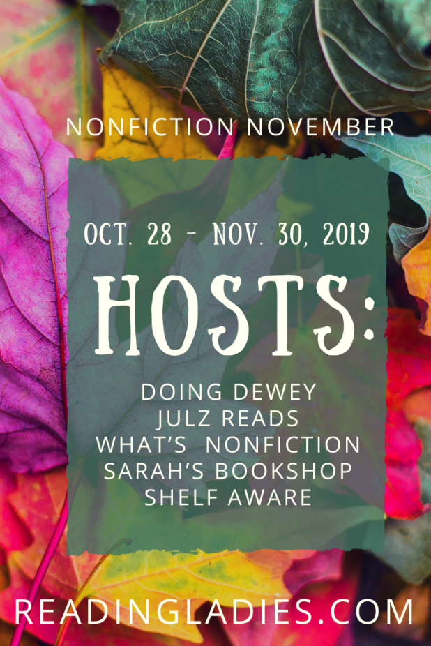 Nonfiction November