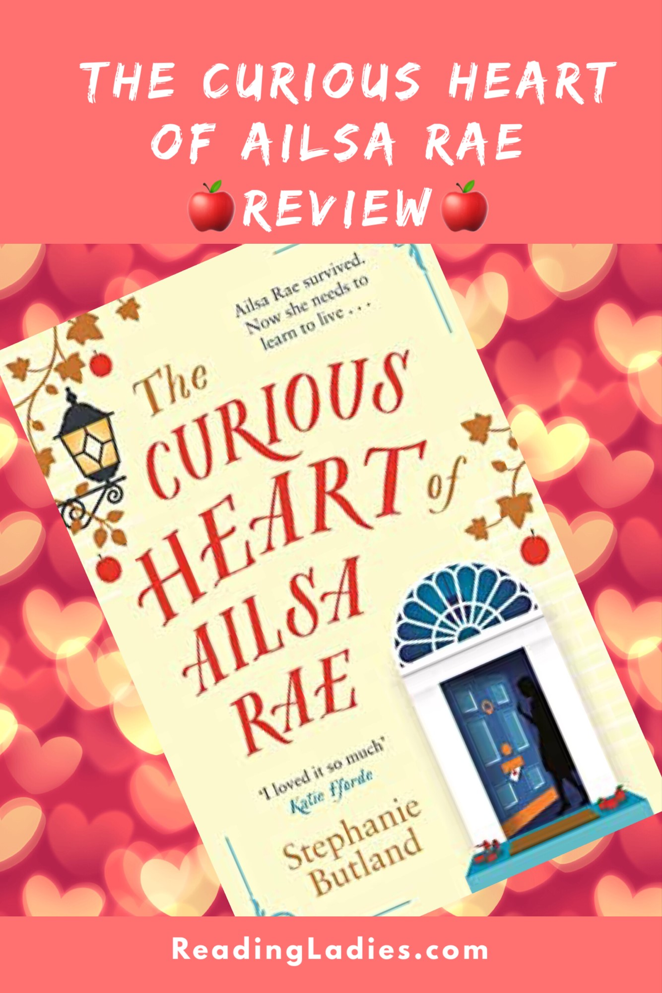 The Curious Heart of Ailsa Rae Review