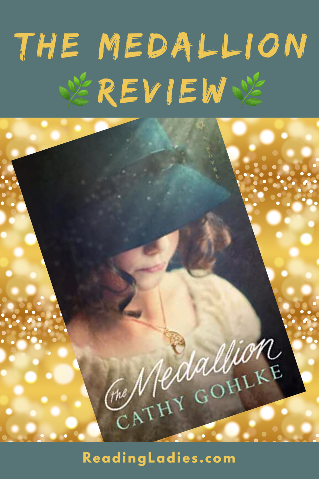 The Medallion Review