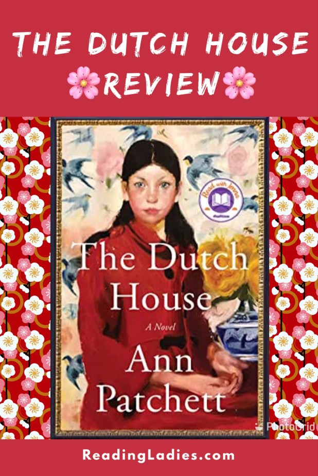 The Dutch House Review