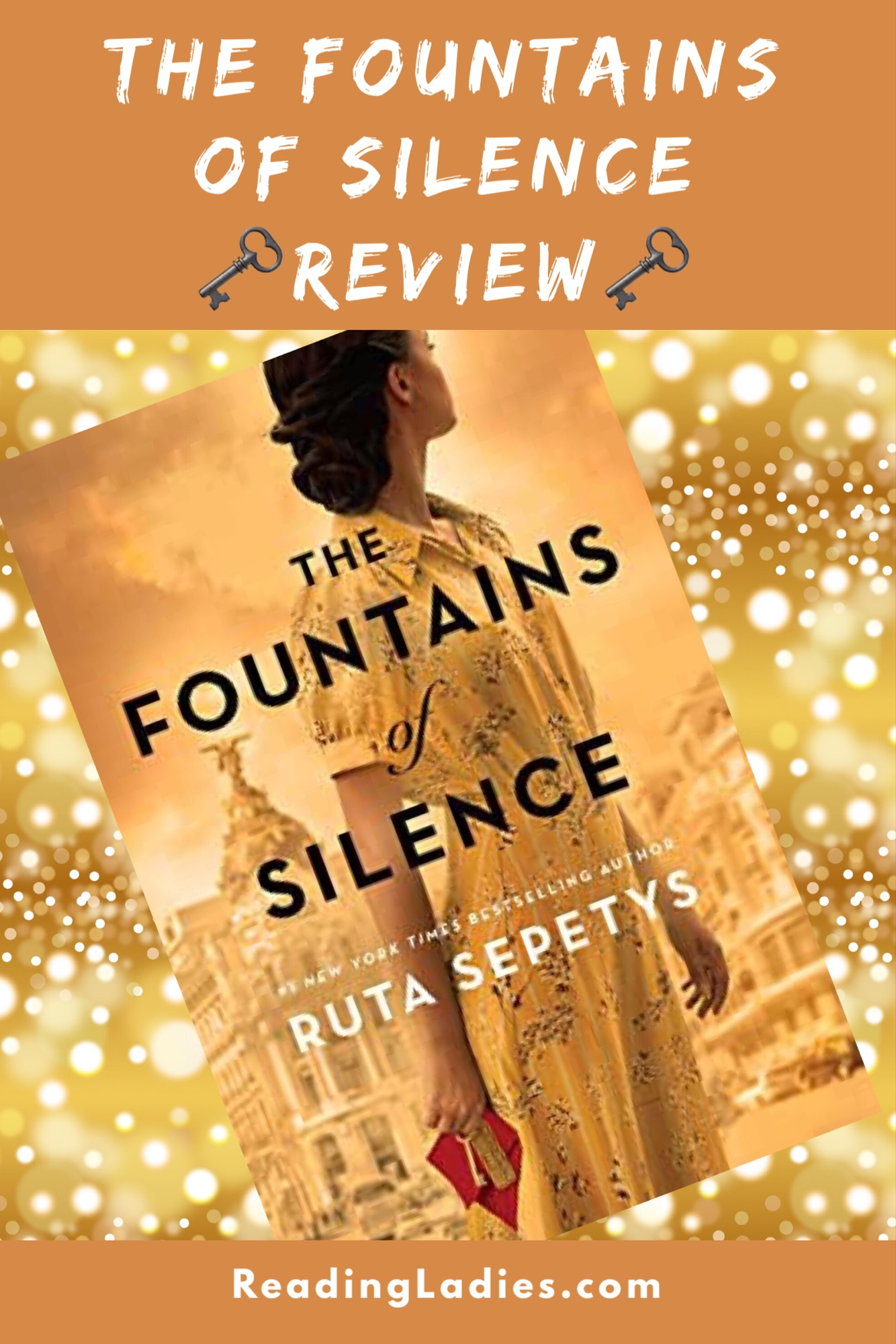 The Fountains of Silence Review