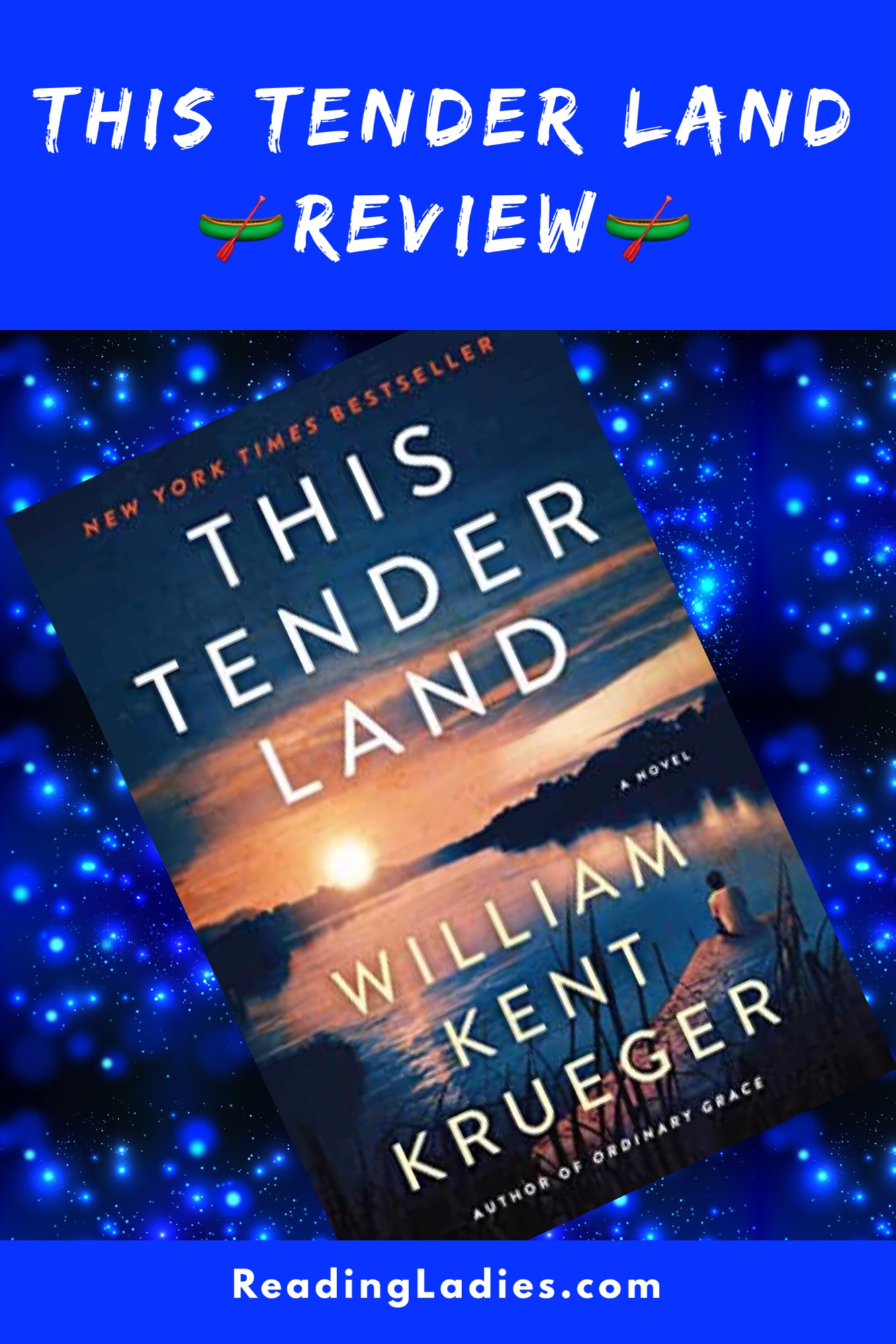 This Tender Land Review