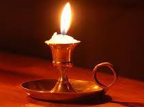 1 candle