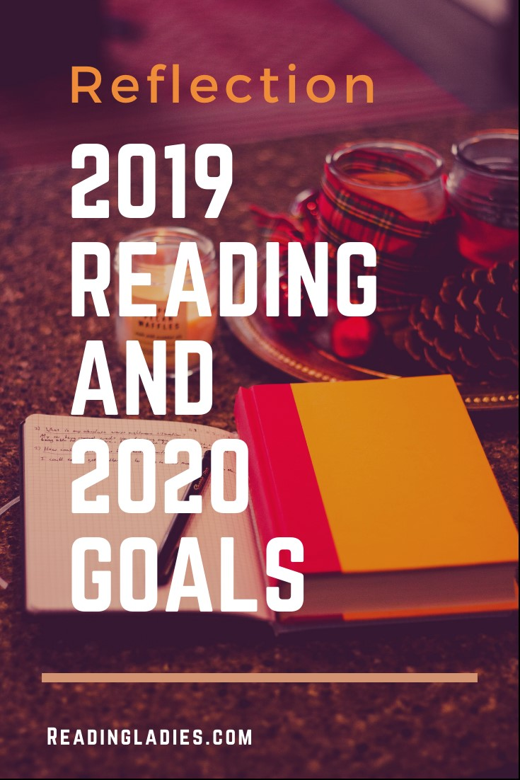 2019 stats and 2020 goals