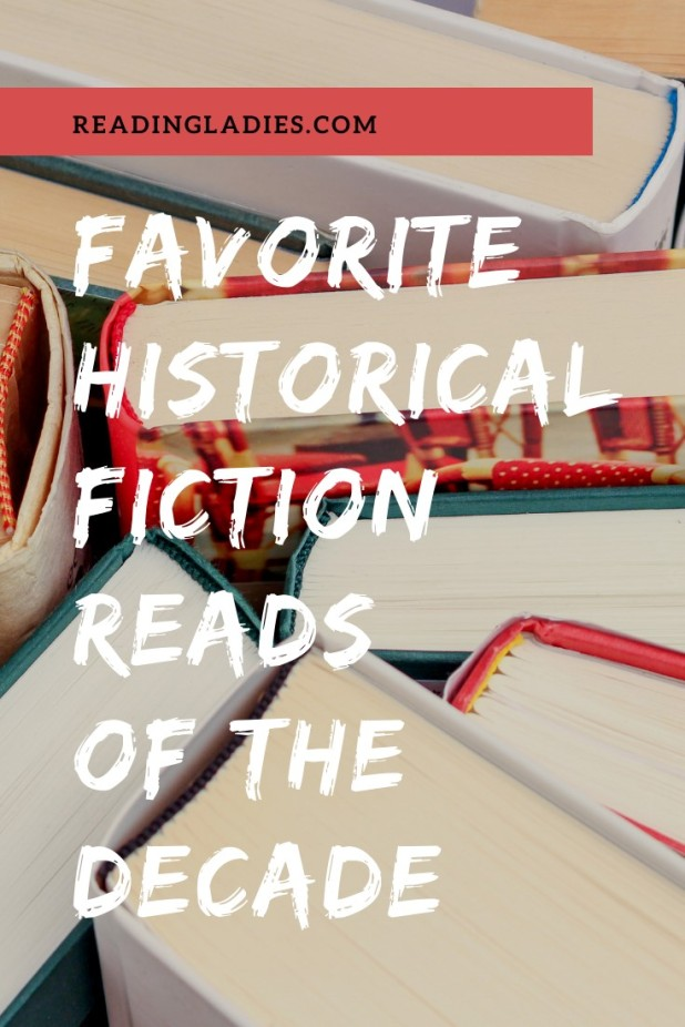 favorite histfic reads of the decade