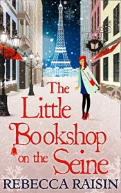 Little Bookshop on the Seine