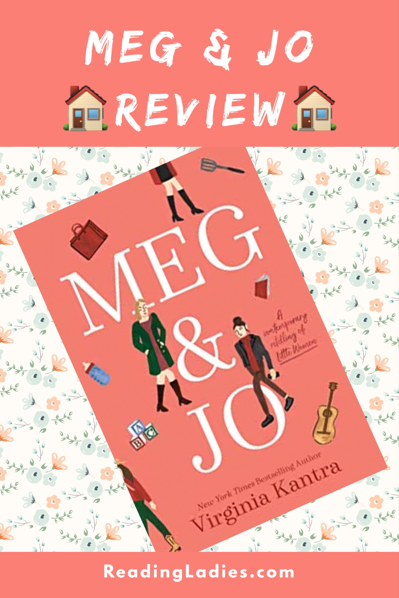 Meg and Jo Review