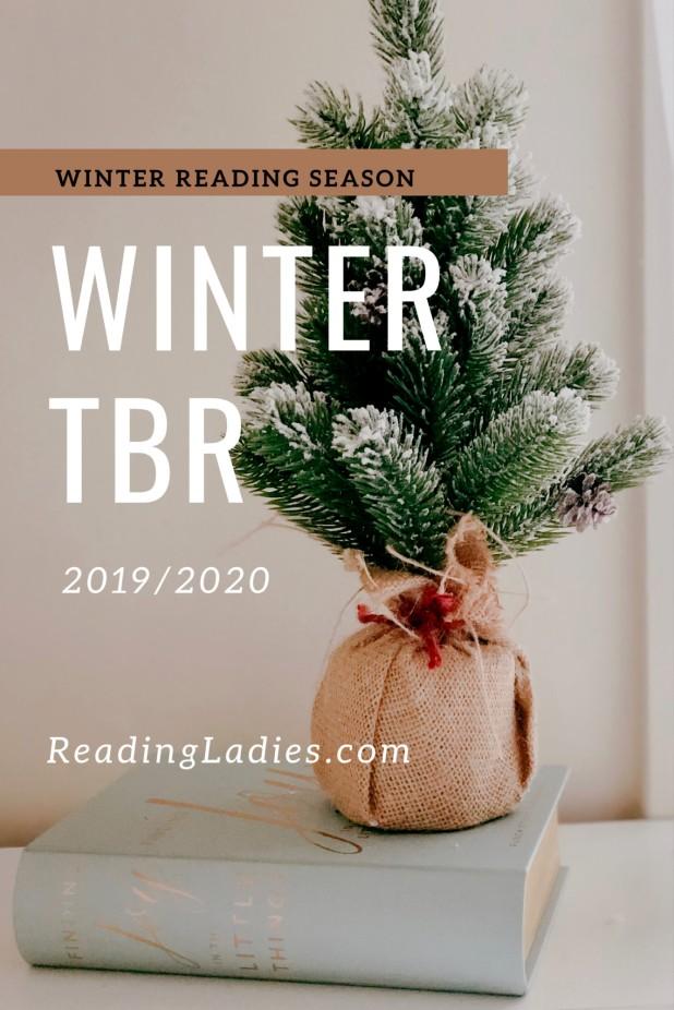 winter 2019.2020 TBR