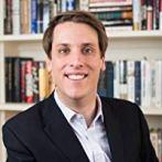 Author, Garret M Graff