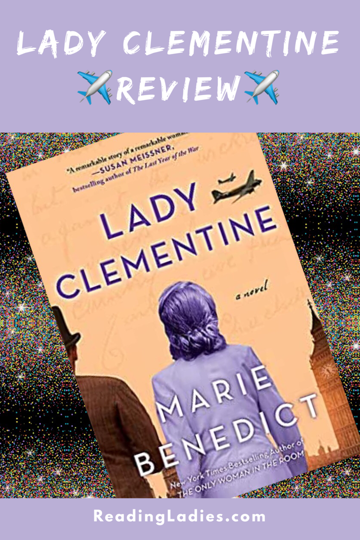 Lady Clementine review