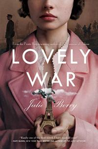 Lovely War cover
