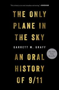 The Only Plane in the Sky by Garrett M. Graff (cover)
