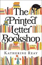 The Printed Letter Bookshop (cover)