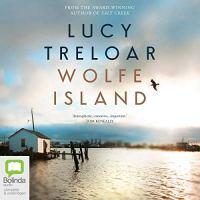 Wolfe Island by Lucy Treloar (cover)