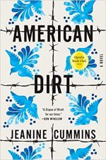 American Dirt by Jeanine Cummins (author)
