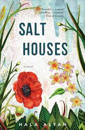Salt Houses by Hala Alyan (cover)