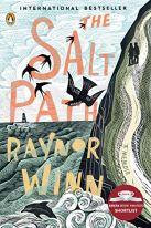 The Salt Path by Raynor Winn (cover)