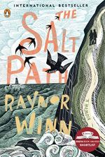 The Salt Path by Raynor Winn (cover)