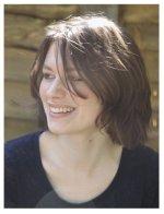 Author Beth O'Leary