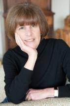 Author, Ellen Feldman