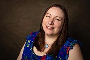 Author Jessica Redland