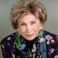 Author Dr. Edith Eger