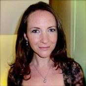 Author Vicky Zimmerman