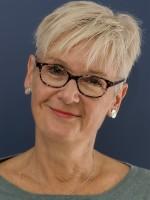Author Jenny Lecoat