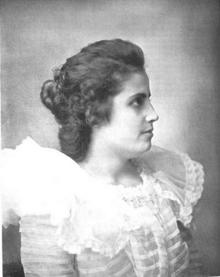 Evangelina Cisneros