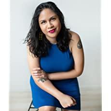 Author Mia Manansala