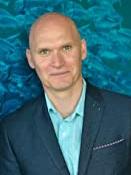 Author Anthony Doerr