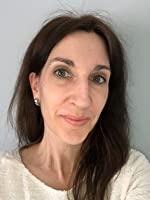 Author Jo Lovett